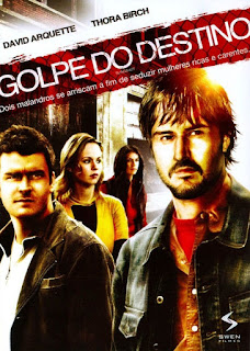 Golpe do Destino – Dublado (2005)