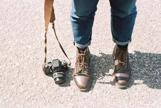 Những món không thể quên khi chuẩn bị đồ phượt
