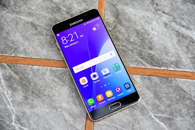 cau hinh Galaxy A5 2016