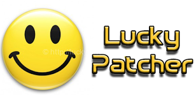 Luckey patcher