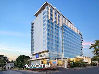 Hotel Novotel Makassar Grand Shayla
