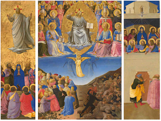Preek van de 1ste zondag van de Advent, tridentijnse mis - basiliek van Dadizele