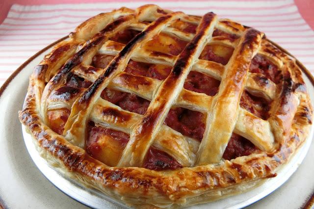 サクッと美味しい!ポテトミートパイ