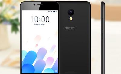 Cara Screenshot Hp Meizu A5 Terbaru Tanpa Aplikasi
