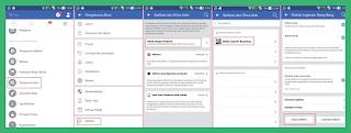 cara menghapus riwayat ml di facebook