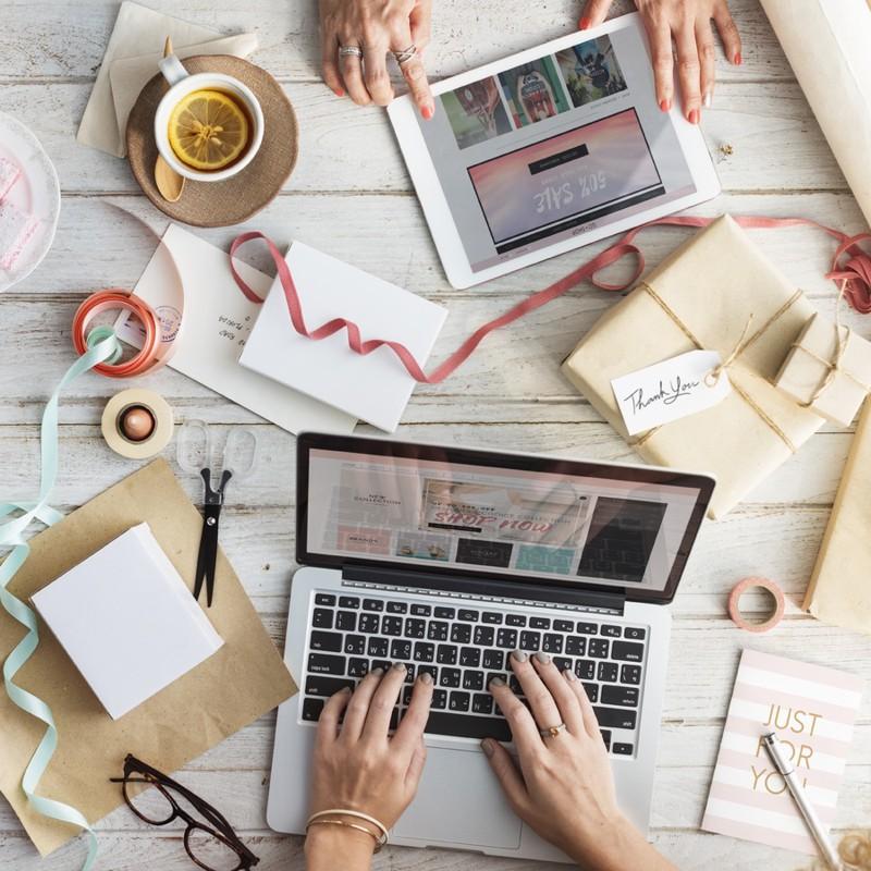 Como ter um blog em 2020