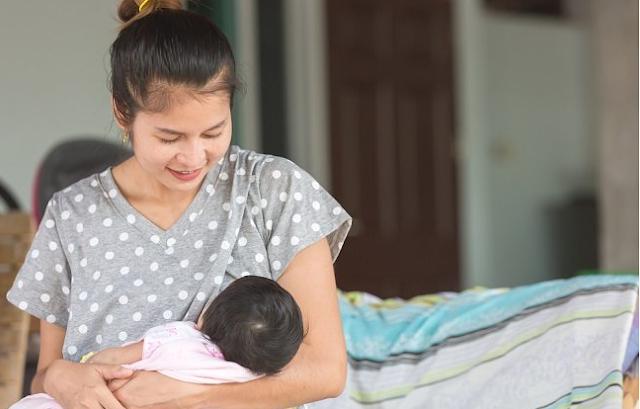 Cara Memperbanyak Produksi ASI Bagi Ibu Yang Baru Melahirkan