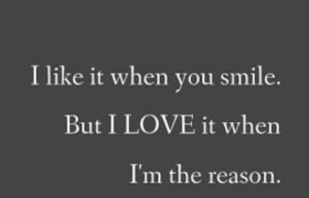 Beautiful First Love Quotes