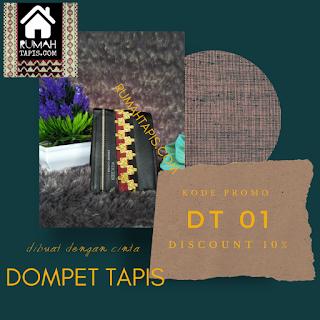 Dompet Tapis