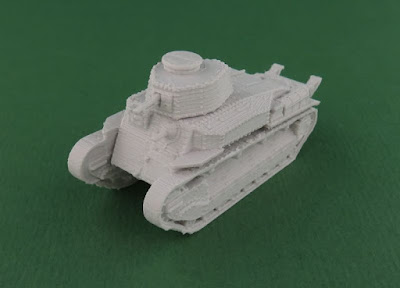 Type 89 Chi-Ro picture 2