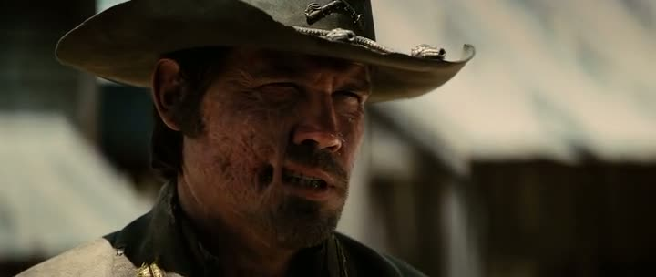 Screen Shot Of Jonah Hex (2010) Dual Audio Movie 300MB small Size PC Movie