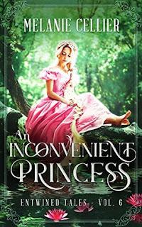 An Inconvenient Princess - Melanie Cellier