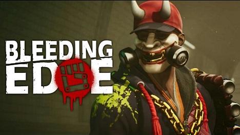 Bleeding Edge Release Date Trailer - X019