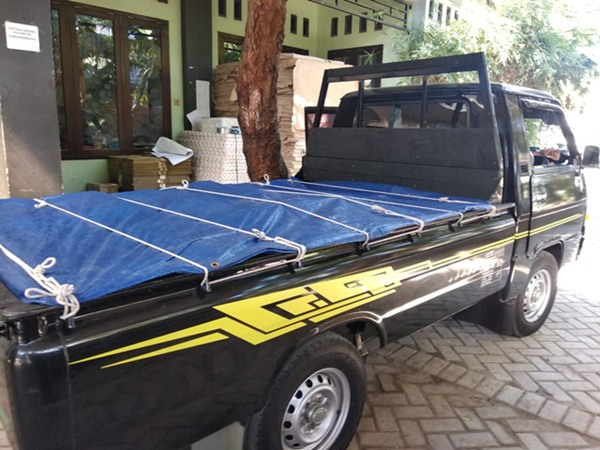 Carteran Pick Up Sidoarjo Murah