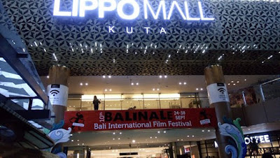 Lippo Mall Kuta di Bali