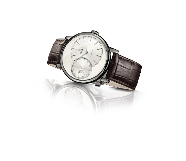 Rado Diamaster Grande Seconde3