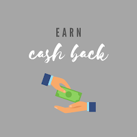Earn Cash Back with Rakuten