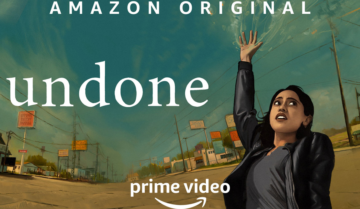 Undone es una gran serie de Amazon Prime