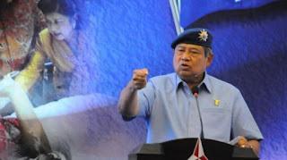 Demokrat Tunggu Restu SBY Soal Ajakan PAN Usung Demiz