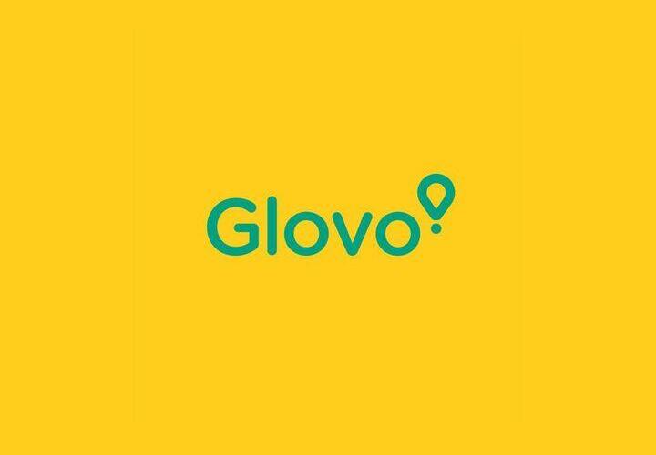 Glovo Arad