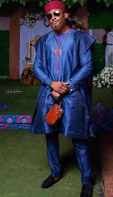 Best Dressed Male Celebrities in Nigeria