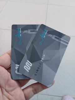 kartu untuk naik mrt jakarta