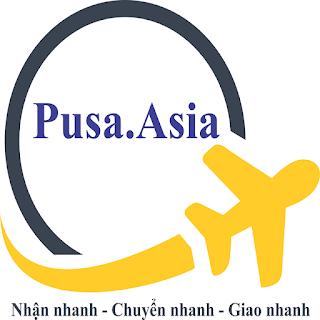 Dự án seo cho Pusa Asia