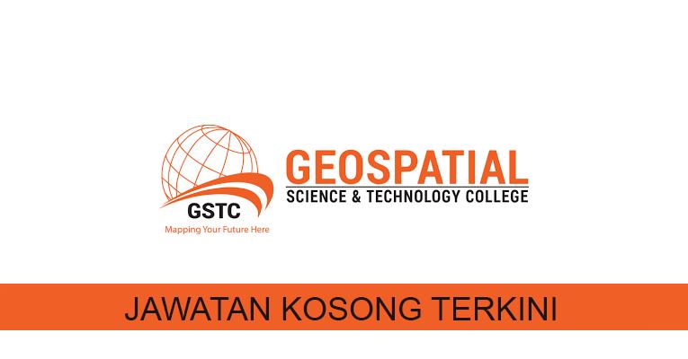 Kekosongan Terkini di Geospatial Sciences and Geomatics Education Group Sdn Bhd