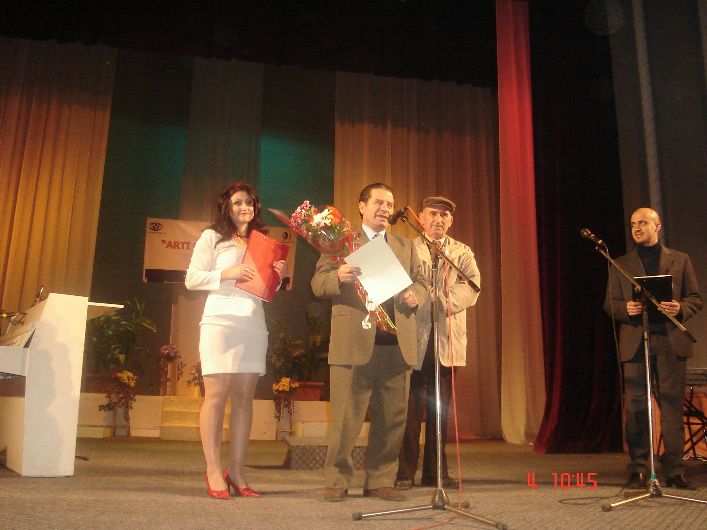 Koncert ne Shkoder foto 3