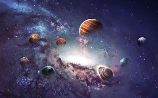 नौ ग्रहों के नाम हिंदी और इंग्लिश में ▻ Name of the Planets