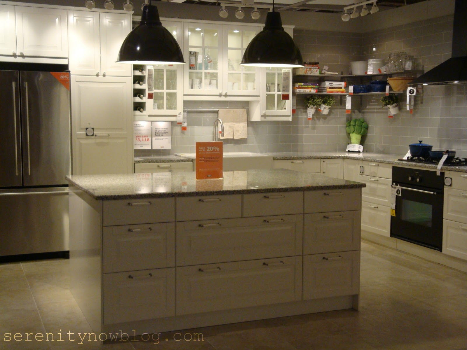 1000+ Images About Ikea Kitchens On Pinterest
