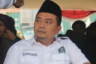 PKB Sodorkan Syaiful Huda Jadi Cawagub Ridwan Kamil