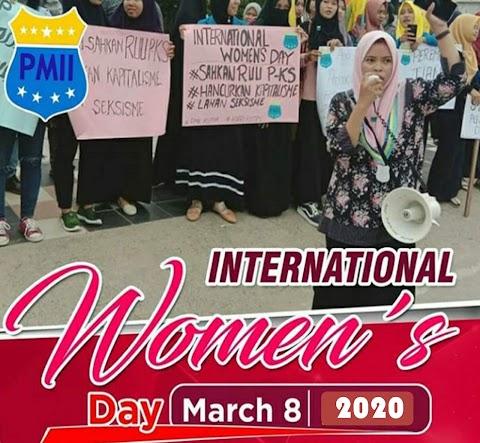 Refkleksi IWD:  Absennya Negara Melawan Diskriminasi Atas Perempuan