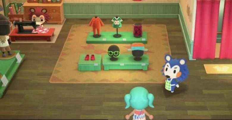 How to Unlock the Handy Sisters Store in Animal Crossing: New Horizons