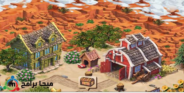 تحميل Westbound:Perils Ranch ويست بوند اخر اصدار