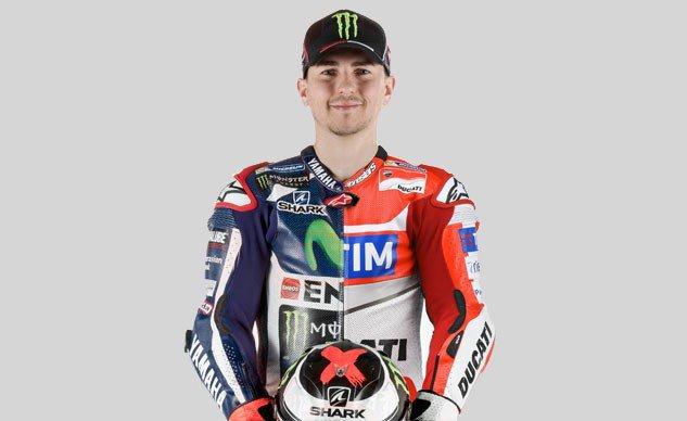 berita motogp Jika Nanti Bersama Ducati, Lorenzo Tak Ingin Kangen Yamaha