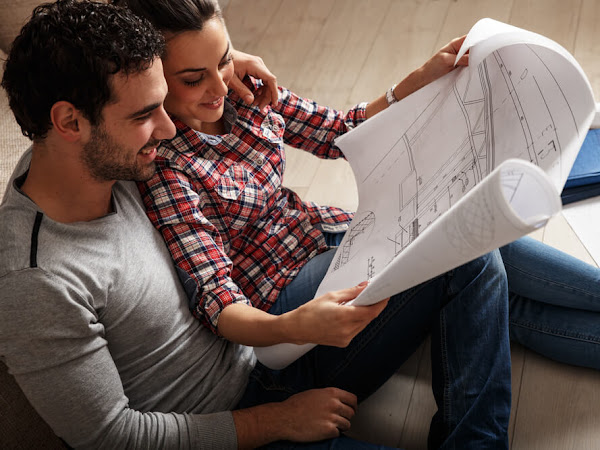 4 Things You Need to Know Before Building a Home