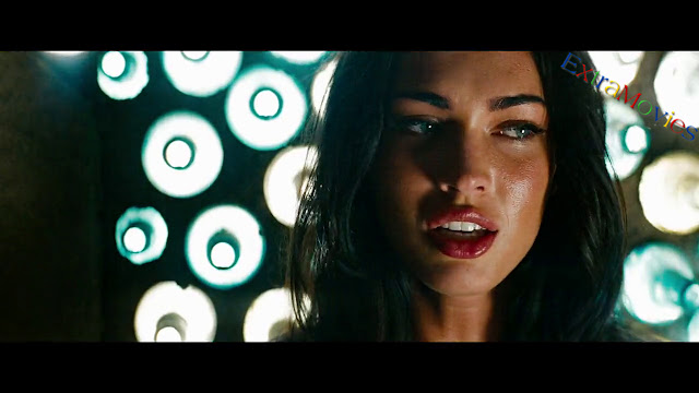 Transformers: Revenge of the Fallen 2009 Dual Audio Hindi 720p BluRay