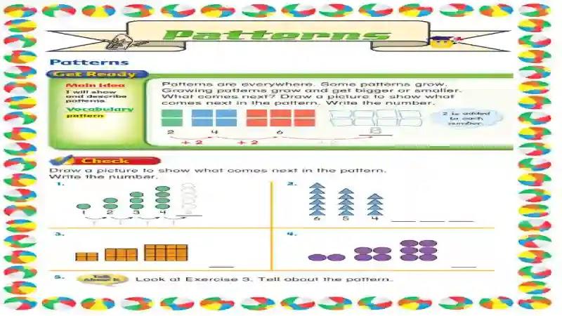 اجمل مذكرة مراجعة نهائية فى الماث maths prim 3 للصف الثالث الابتدائى الترم الاول 2021