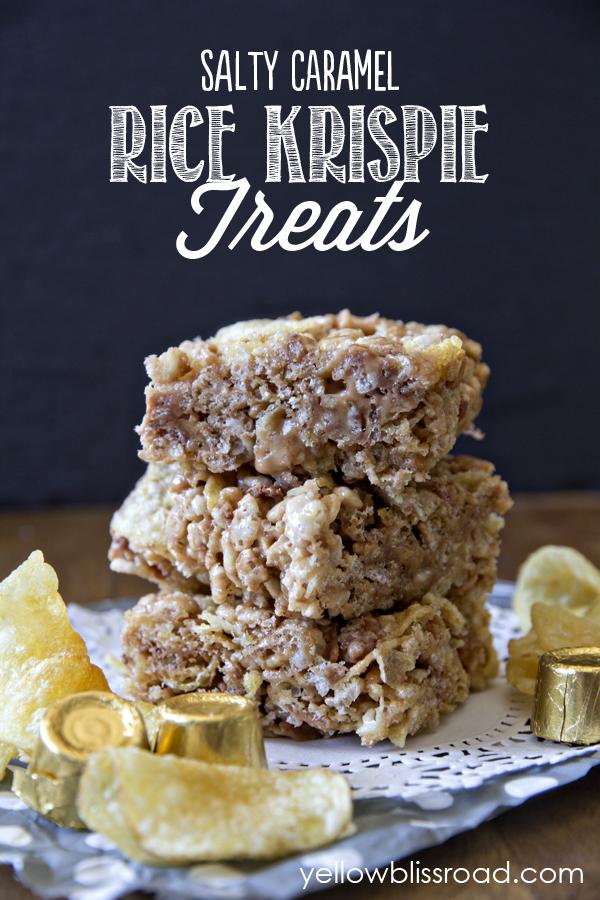 How to Make Microwaveable Rice Krispies Treats: 9 Steps