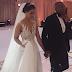 WATCH:  SEE soccer star Kagisho Dikgacoi's white wedding