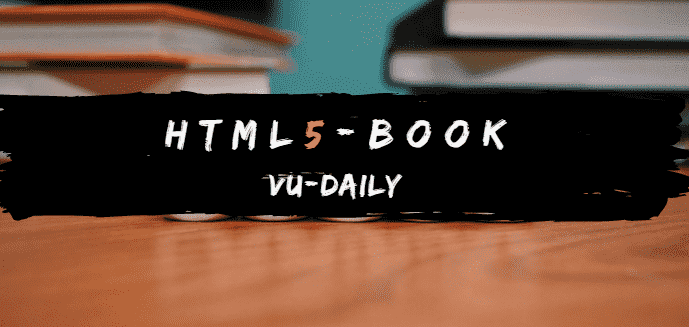HTML5 BOOK FOR BIGNERS AND PROFESSIONALS.