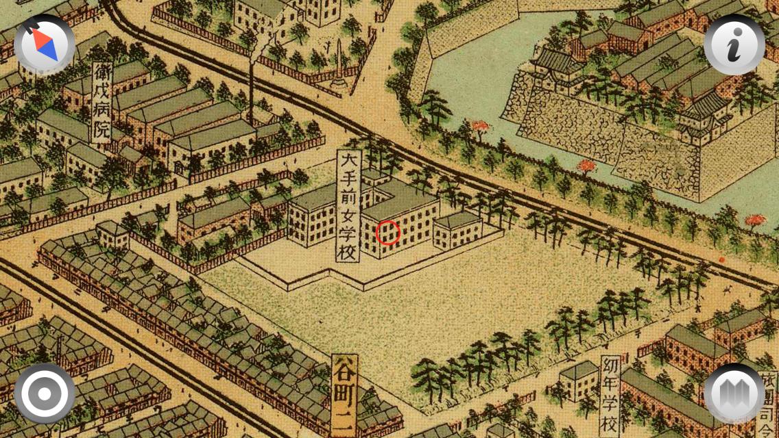 古地図で愉しむ大阪まち物語: 第...