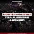 Monster Hunter Rise Terjual Lebih Dari 4 Juta Kopi Dalam Beberapa Hari Saja