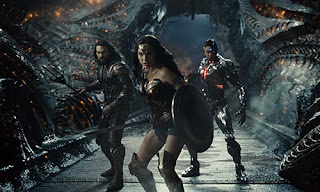 sinopsis film zack snyder's justice league
