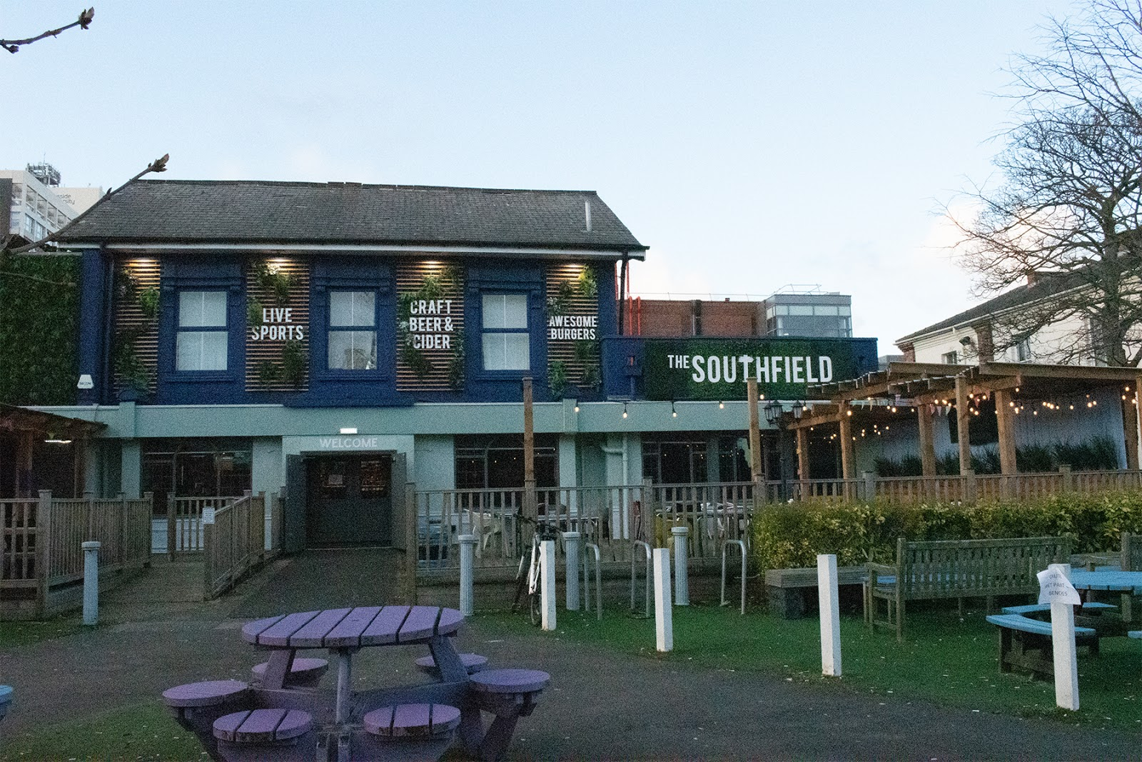 The Southfield, on Southfield Road, is just one of many independent Middlesbrough pubs effected by the enforced closures.