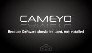 Cameyo 2.5.1137.0 Download