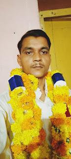 जालौन: समाजवादी छात्र सभा की कार्यकारिणी घोषित, राहुल श्रीवास बने उपाध्यक्ष