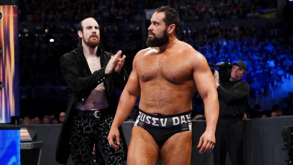 Miro revela que a administração da WWE não era fã de Aiden English