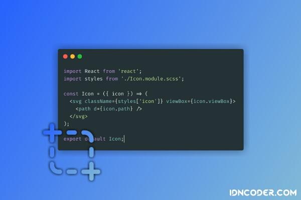 Cara Membuat Screenshot Code Menjadi Lebih Rapih